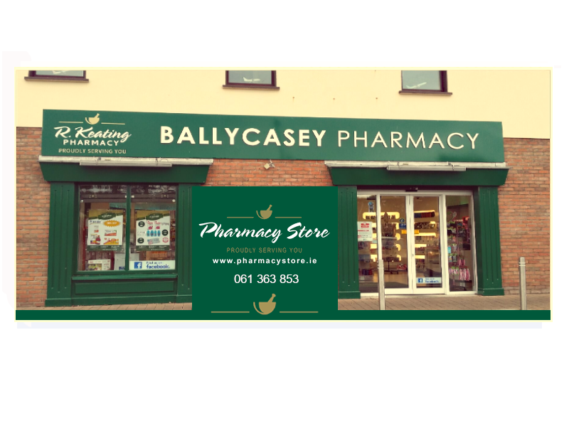 Ballycasey Pharmacy