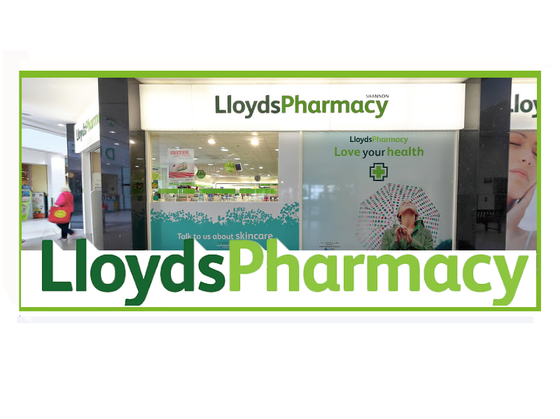 LIoydspharmacy