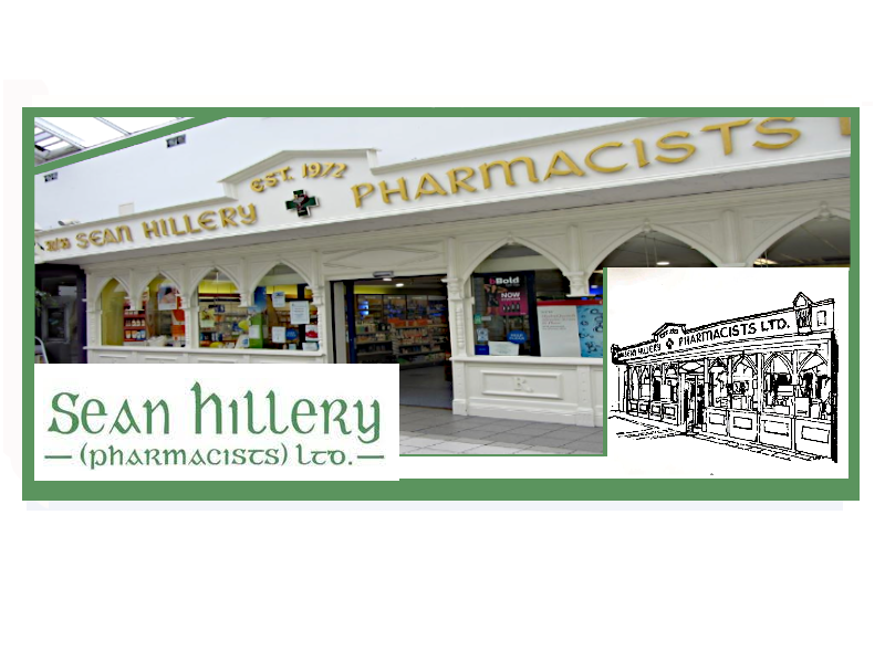 Sean Hillery Pharmacy